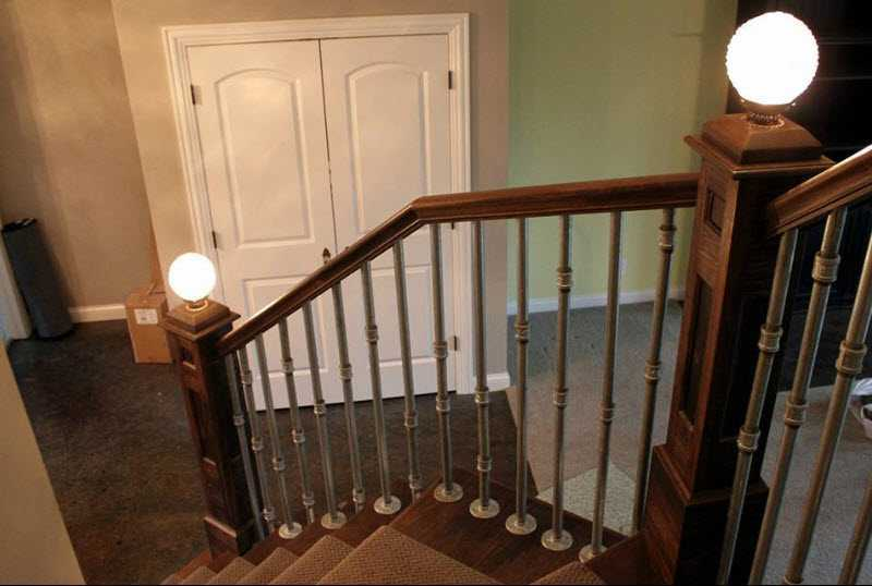coors remodeling lafayette indiana interior railing