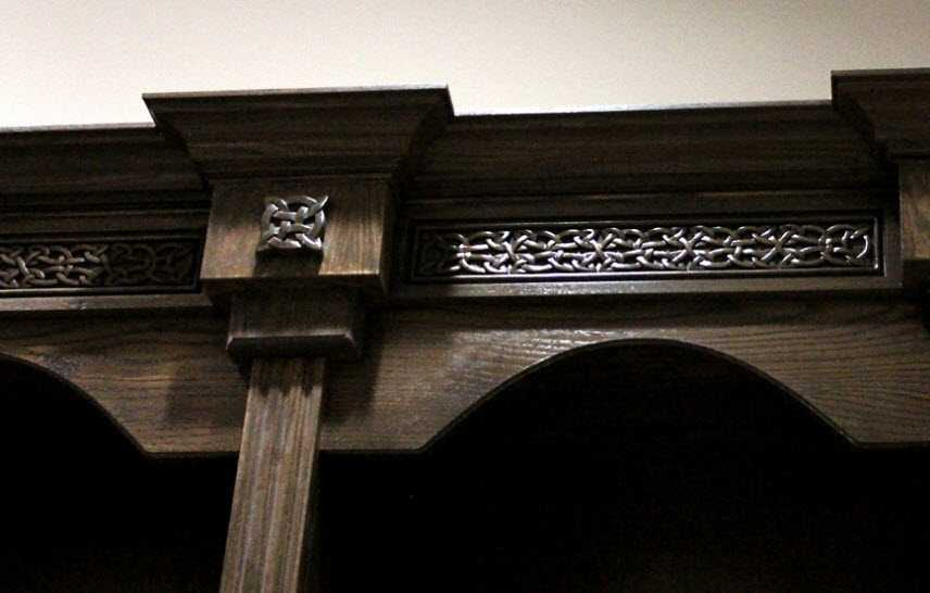coors remodeling lafayette indiana ornate custom cabinetry