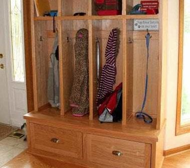 storage solutions by coors remodelinglafayette indiana