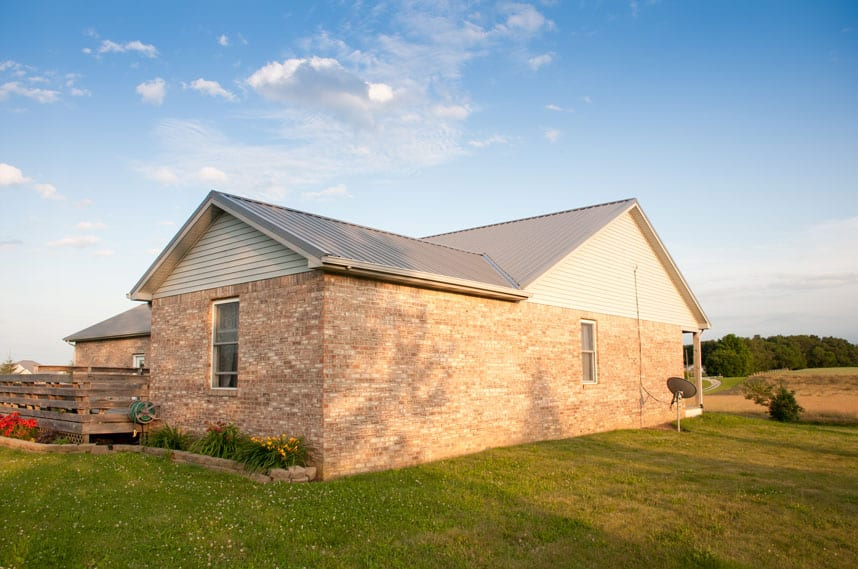 carmony roof update sideview by coors remodeling lafayette indiana