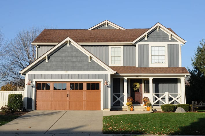new exterior siding by coors remodeling lafayette indiana