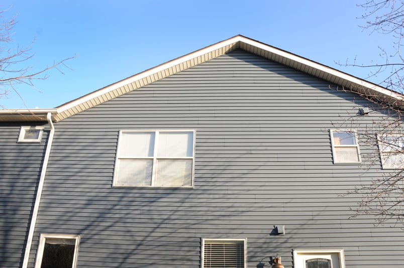 the hustons home new siding by coors remodeling lafayette indiana