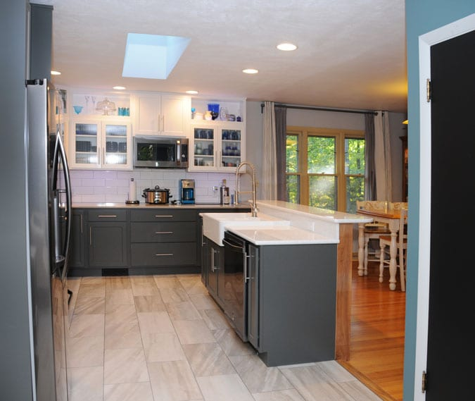 Kitchen Remodeling Experts Lafayette Indiana Coors Remodeling