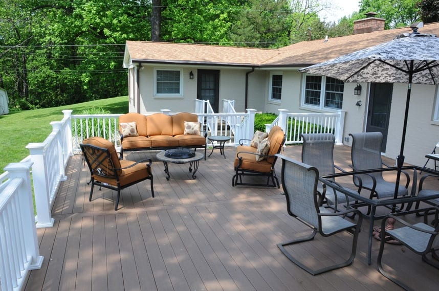 coors remodeling created a new open air space for the ping home lafayette indiana