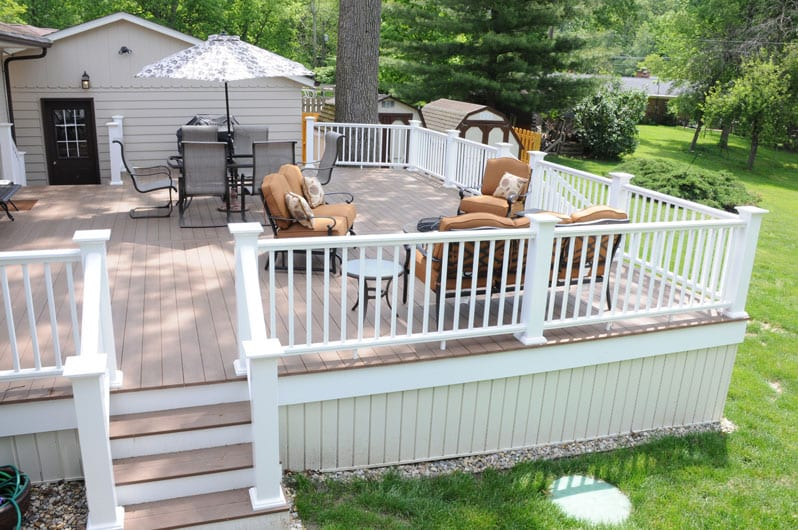 coors remodeling lafayette indiana upgraded outdoor porch for ping family
