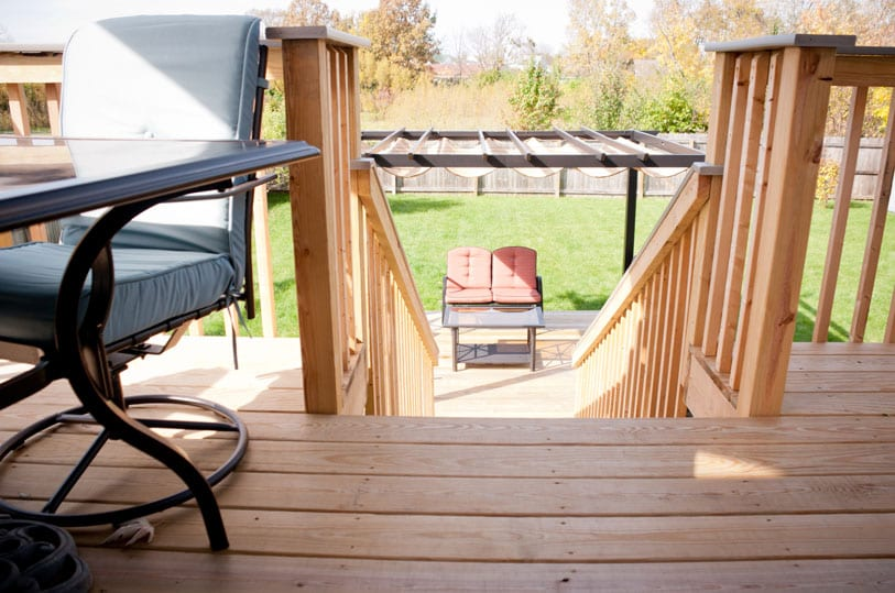 coors remodeling outdoor decking update lafayette indiana